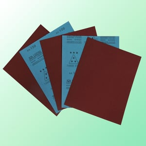 Electro Coated Silicon Carbide Sand Paper