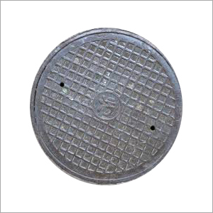 Fiberglass Manhole Covers