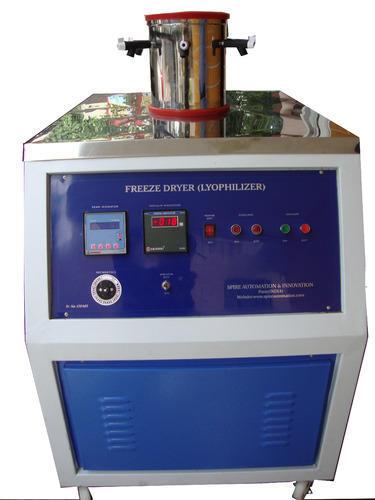 Freeze Dryer/Lyophilizer at Best Price in Pune, Maharashtra