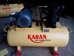 Low Pressure Compressor