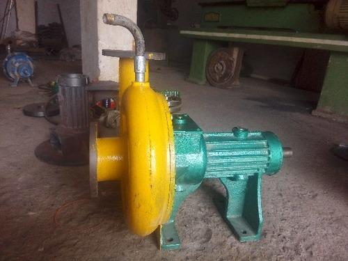 Mahiraj Ceramic Slurry Pumps