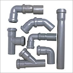 PVC Fittings