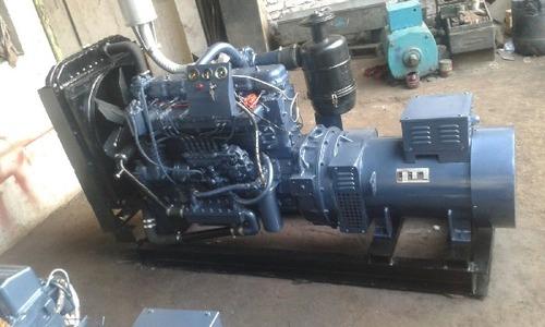82.5 Kva Generators