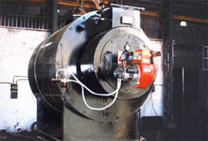 Hot Air Generator in  Vatva Phase-Ii