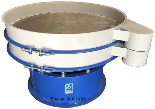 Industrial Use Circular Vibratory Screen