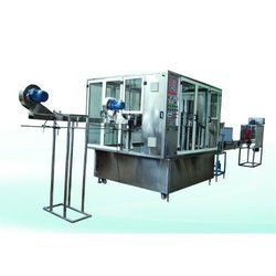 Mineral Water Bottle Filling Machinery in   Palghar