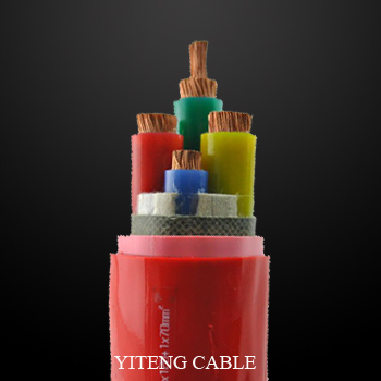 Rubber Wire