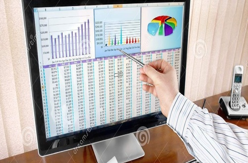 Technical Analysis Course Services
