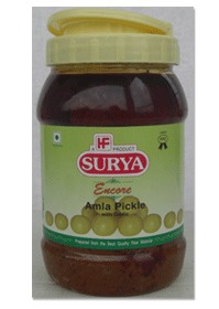 Amla Pickle in  Jeedimetla, Phase-I