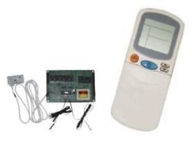 Infrared Control Kit