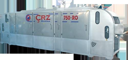 \\303\\207RZ - 750 RO Roasting Machine