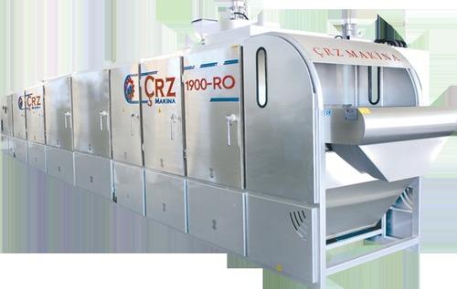 1900 Ro Roasting Machines