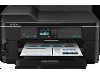 Small to Medium Business Document Printers
