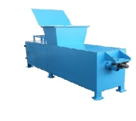 Standard Waste EPS Recycling Machines