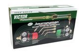 Victor Cutting and Weld Outfits Set