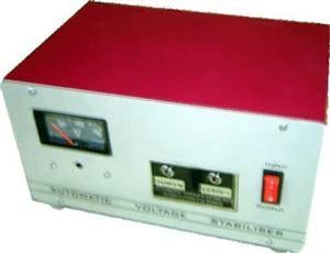 Relay Type Voltage Stabilizers