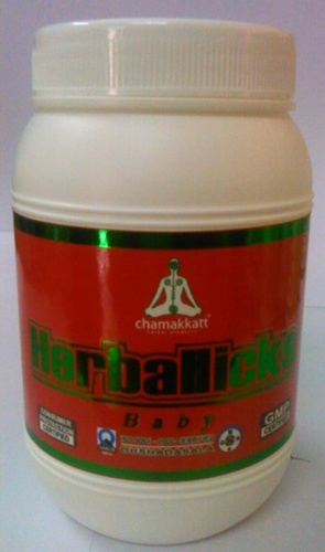 Herbal Food Suppliment for Babies in   Mala