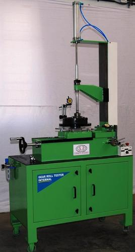 Roll Tester For Internal Gears