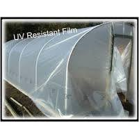 U.V. Resistant Poly Films