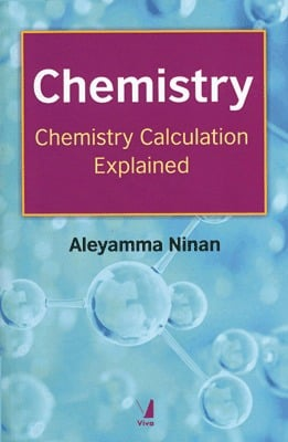 Book On Chemistry