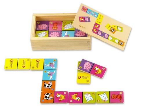 Dominos Puzzle Game in  Pitampura