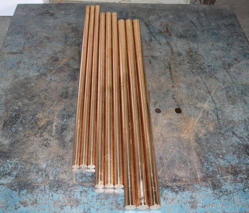 Beryllium Copper Metal Rod