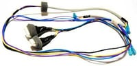 Direct Cool (DC) Refrigerator Wiring Harness
