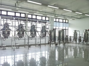 DTWZ-D Vacuum Extraction And Evaporation System