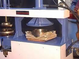 Paper Circle Cutting Machines