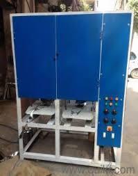 Paper Dona Making Machines