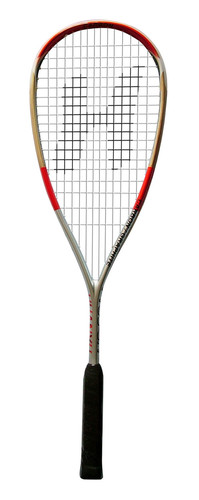 Squash Racket with Full Carbon or Aluminium Composite