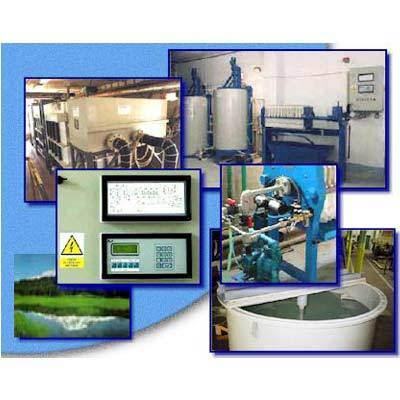 Cyanide Neutralization in  Peenya Second Stage