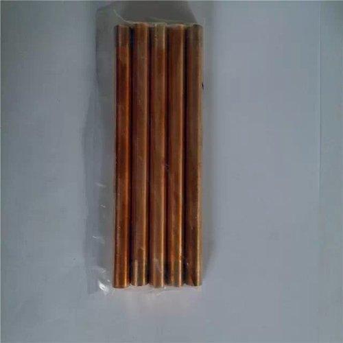 Rigid Tungsten Copper Bar And Rod (W50cu50)