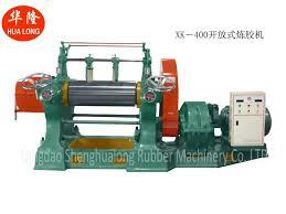 Use Rubber Machine