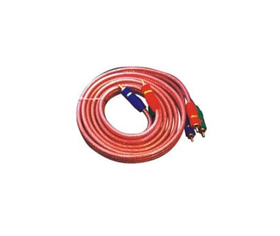 Car Audio Cable