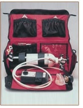 Manual And Automatic Resuscitation System