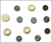 Rubber Closures (Stoppers)