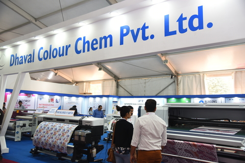 Consumables And Spares Exhibition Solution