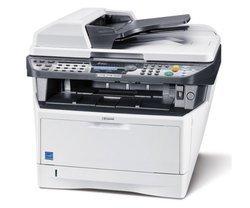 Copier XEROX Machine COLOR and BW