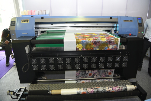 Furnishing Flooring And Made-Ups Machines Exhibition Services