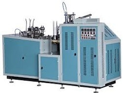 High Speed Automatic Paper Cup Making Machines