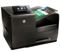 HP Office Jet Pro X551DW Printer