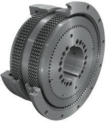 Hydraulic Clutches And Brakes