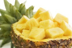 Pineapple Energy Drink