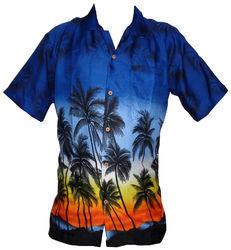 Scenic Hawaiian Shirt