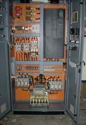 Motor Drive Panel