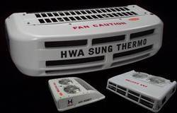 Hwasung Thermo Vehicle Refrigeration