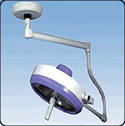 Ceiling Suspension Operation Theater Light