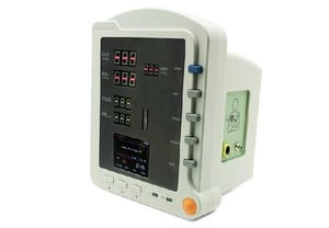 Contec Patient Pulse Rate Monitor