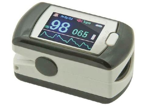 Contec Pulse Oxymeter (Cms50e)